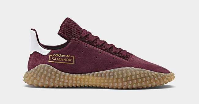 Here's How to Cop adidas's All-New KAMANDA Sneaker