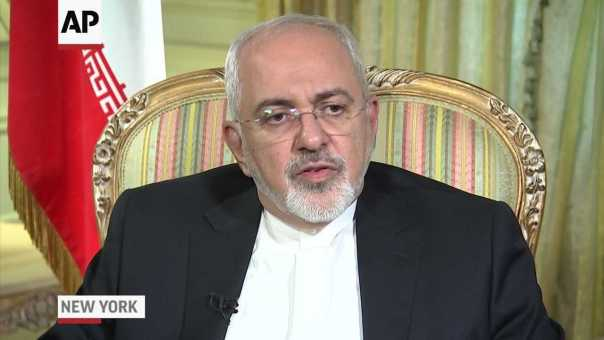 Iran FM: If US Exits Deal, Iran Likely Will Too