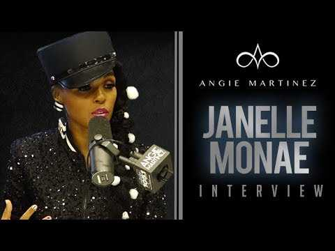 """Janelle on Kanye West: """"I don't support freethinking that fuels the oppressor and their agenda"""""""