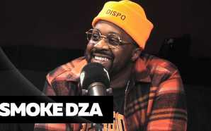 Smoke DZA On Tekashi69, Kanye West & Says Rap Is…