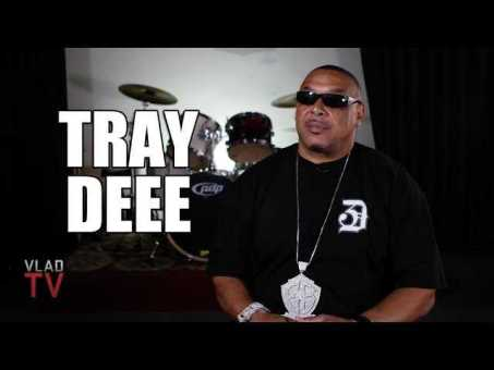 Tray Deee on Suge Knight Making People Drink Excretion at Death Row (Part 9)