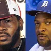 "Trick Trick RIPS Trick Daddy APART ""He Lucky He Left Detroit Alive"" 