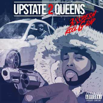 "38 Spesh & Kool G Rap | ""Upstate 2 Queens"" [Audio]"