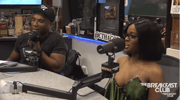 Azealia Banks on The State Of Female Rap, RZA, Donald Trump [Interview]