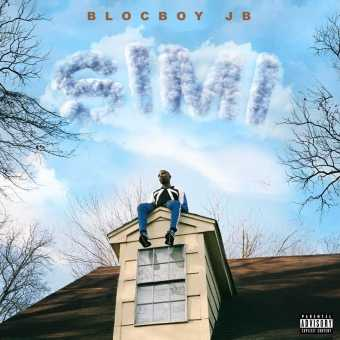 BLOCBOY JB ANNOUNCES ANTICIPATED NEW MIXTAPE 'SIMI' DUE THIS FRIDAY