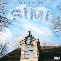 Album Stream: Blocboy JB | Simi [Audio]