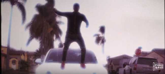 HUGO LEE & MEXIKODRO | TESLA (GUAPDAD 4000) [VIDEO]