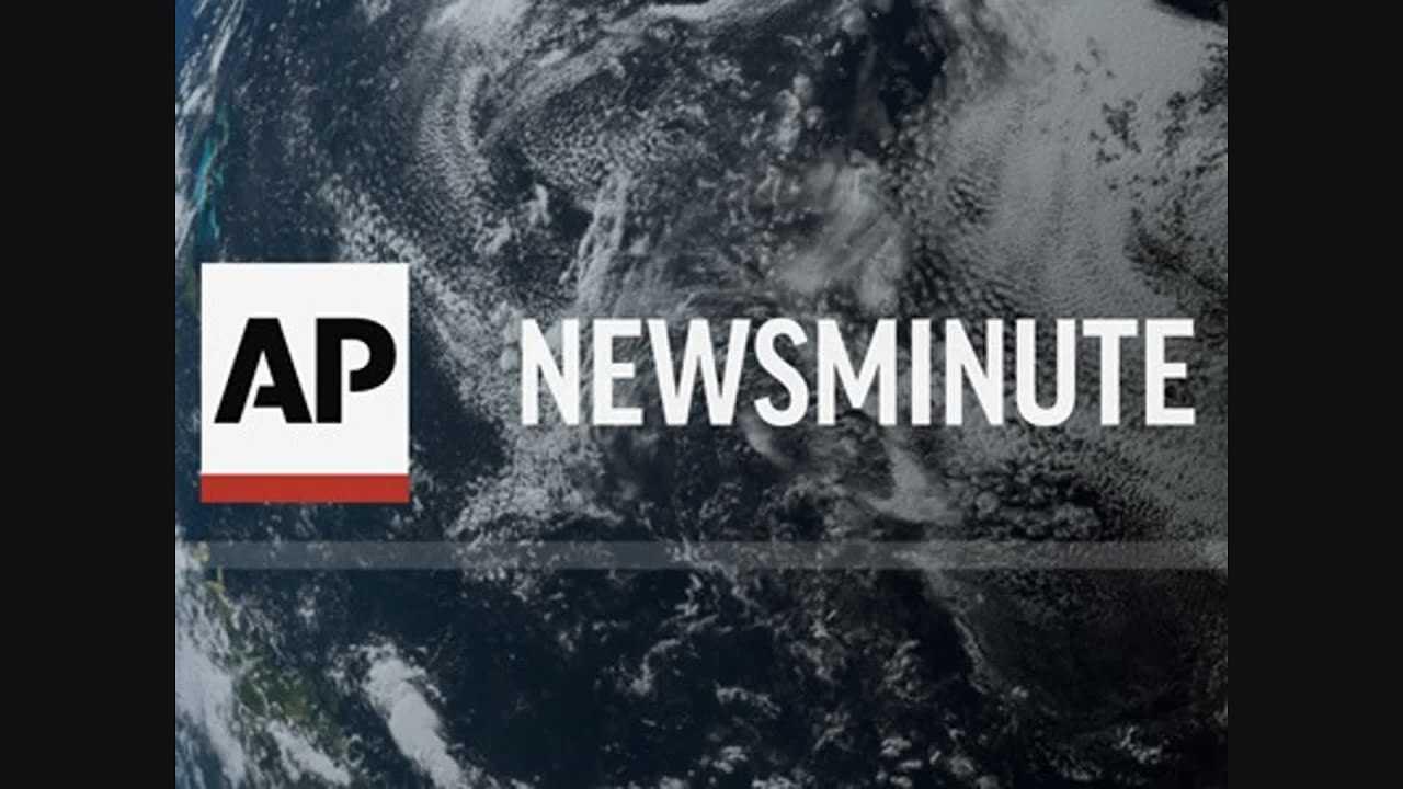 AP Top Stories April 24 A
