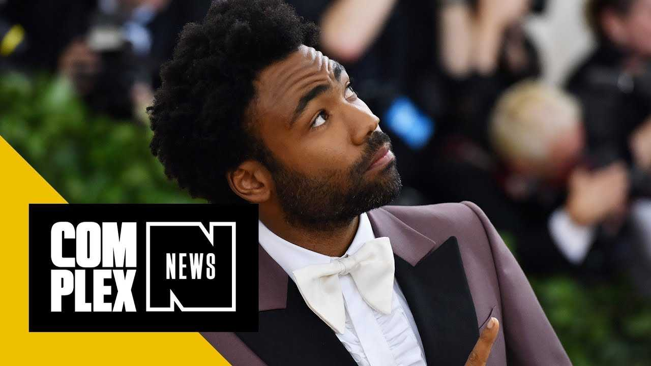 """Childish Gambino Says It's Not His Place to Explain """"This Is America"""""""