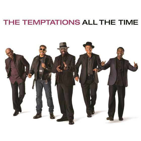 The Temptations' Otis Williams Talks Michael Jackson, Smokey Robinson & Berry Gordy [Interview]