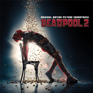 """WELCOME TO THE PARTY"" from DEADPOOL 2 featuring DIPLO, FRENCH MONTANA, LIL PUMP AND ZHAVIA WARD [AUDIO]"
