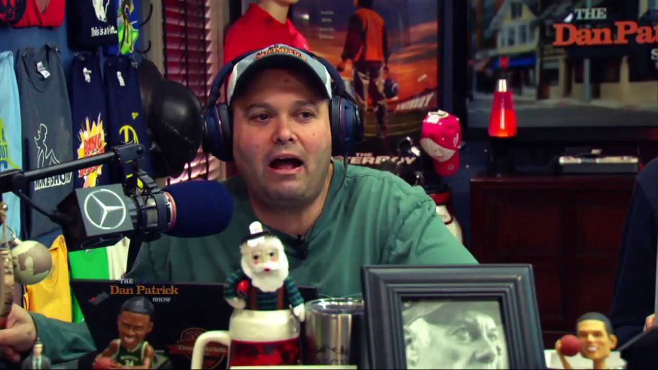 DP Show Open: Here's To You, Fritzy   The Dan Patrick Show   5/2/18