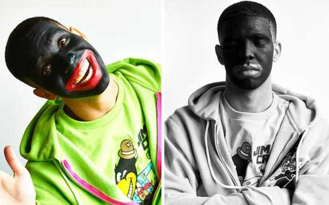 "Pusha T Breaks Down Where He Got The Drake ""Blackface"" Photo From [Audio]"