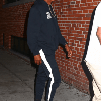 JAY Z SPOTTED WEARING ALIFE NEW YORK IN NYC [PHOTO]