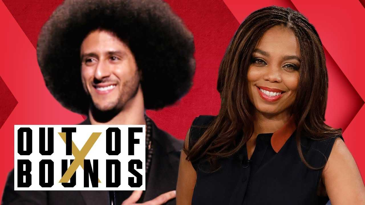 Jemele Hill Talks Trump's Kaepernick Invite, Twitter Threats, and Rockets-Warriors | Out of Bounds
