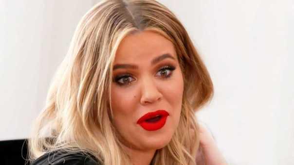 Khloe Kardashian Fears Tristan Thompson Leaked Kardashian Secrets While Cheating | Hollywoodlife
