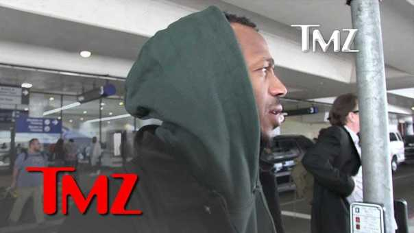 Marlon Wayans Says Childish Gambino's 'This Is America' Moves Strip Club Ready | TMZ