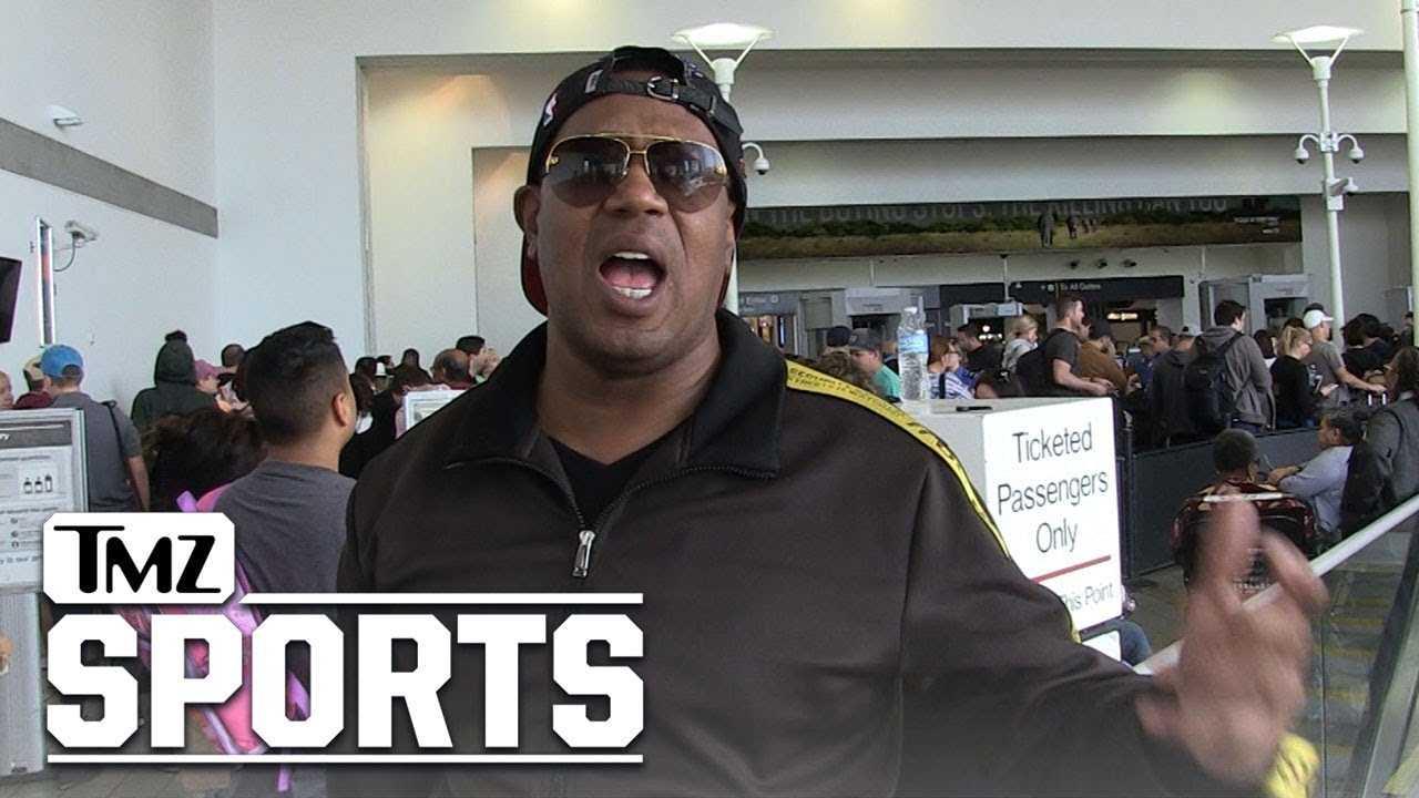 Master P Says LiAngelo Ball's NBA Dream Is Alive Despite Combine Diss | TMZ Sports-