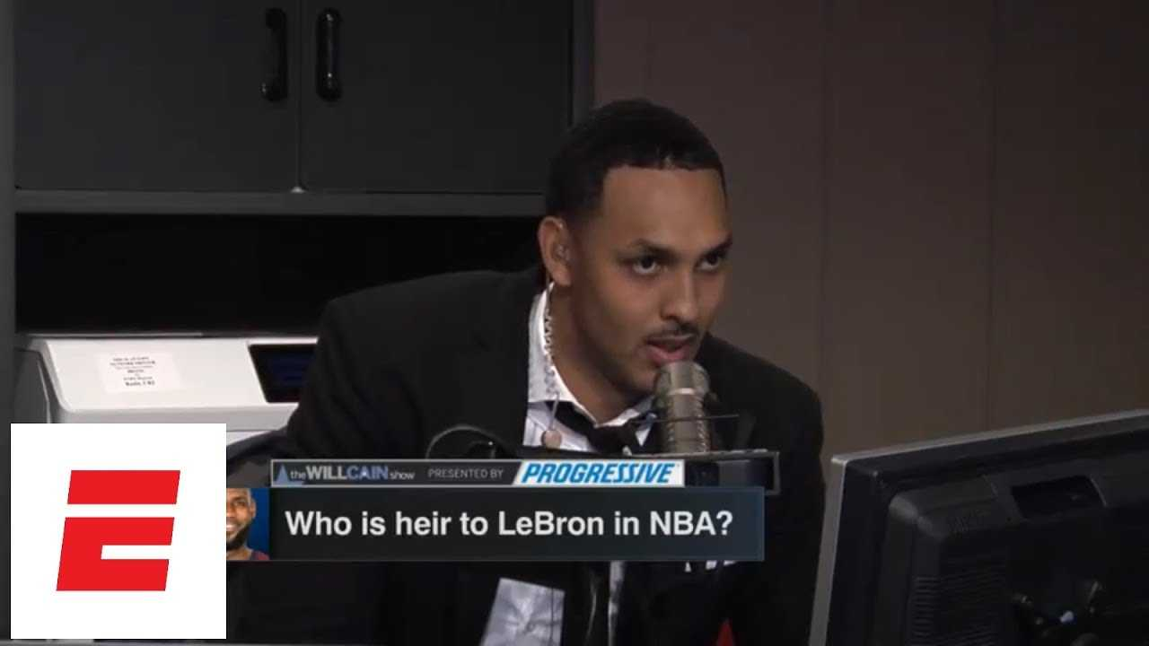 Ryan Hollins: Kevin Durant, Anthony Davis and Ben Simmons can't close games | Will Cain Show | ESPN