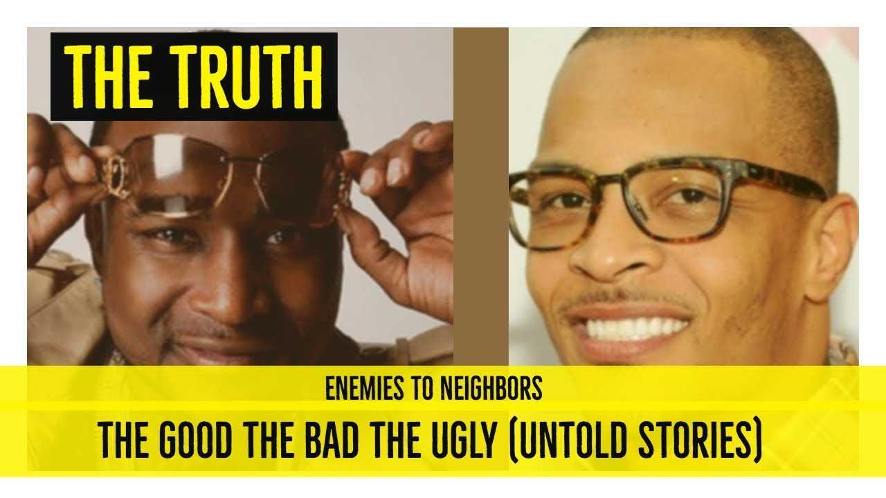 T.I. SHAWTY LO: The Good, The Bad, The Ugly UNTOLD Stories | Enemies to Neighbors | Truth