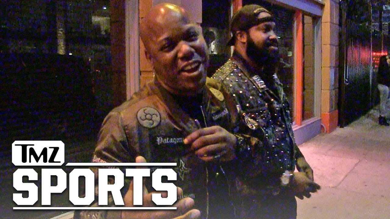 Too Short Clowns Drake Over NBA Warning | TMZ Sports