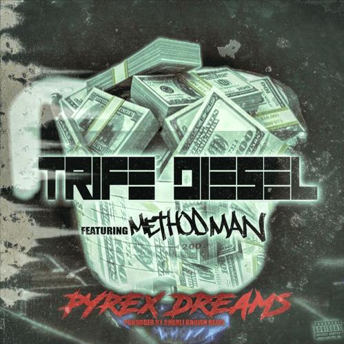 Trife Diesel