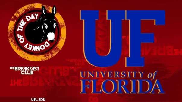 University of Florida Grads Manhandled Off Stage During Ceremony