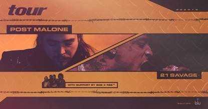 POST MALONE'S beerbongs & bentleys SCORES 2018'S BIGGEST ALBUM DEBUT WITH 461K IN CONSUMPTION
