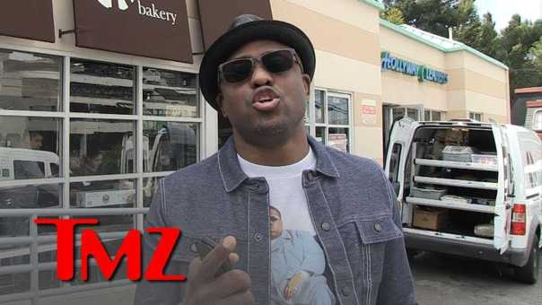 Wayne Brady Promises 'Let's Make A Deal' Friend-Zoned Moment Was Real | TMZ
