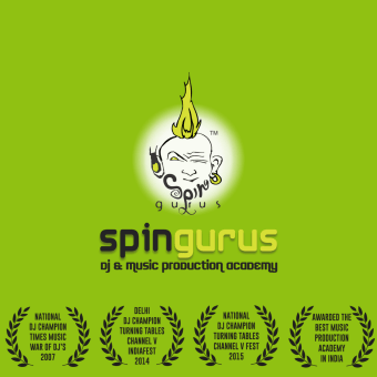 Wanna be a DJ in India? Check out India's Best DJ Academy – Spin Gurus