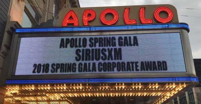 Watch: Brandy, LL Cool J, Salt N Pepa, Bell Biv DeVoe & Tony Toni Toné Performing Live at the 2018 Apollo Spring Gala [Video]
