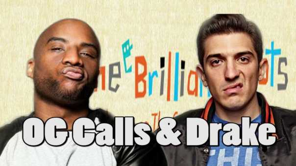 Brilliant Idiots: An OG Makes A Call For Drake