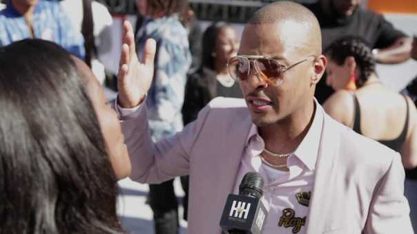 Does T.I. Regret Shading Marriage In Petty IG Post?