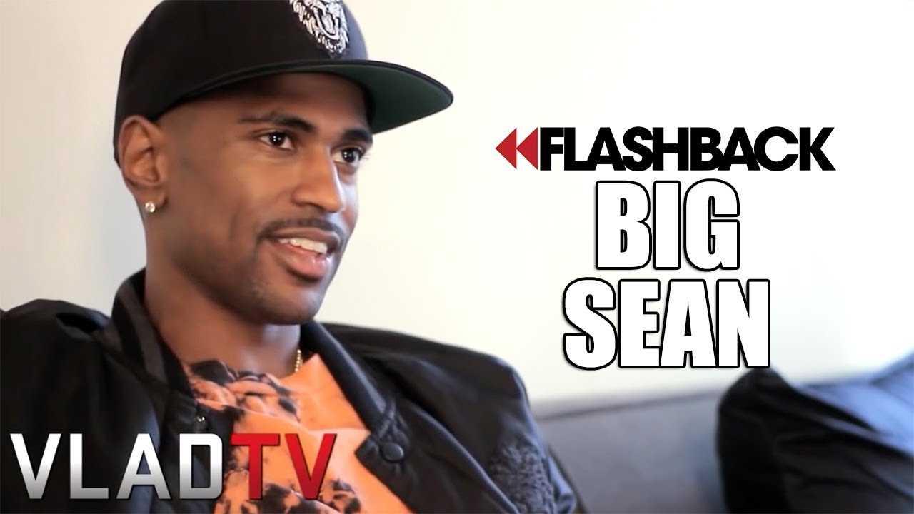 Flashback: Big Sean Says He'd Put Nas & Eminem in the Same Category