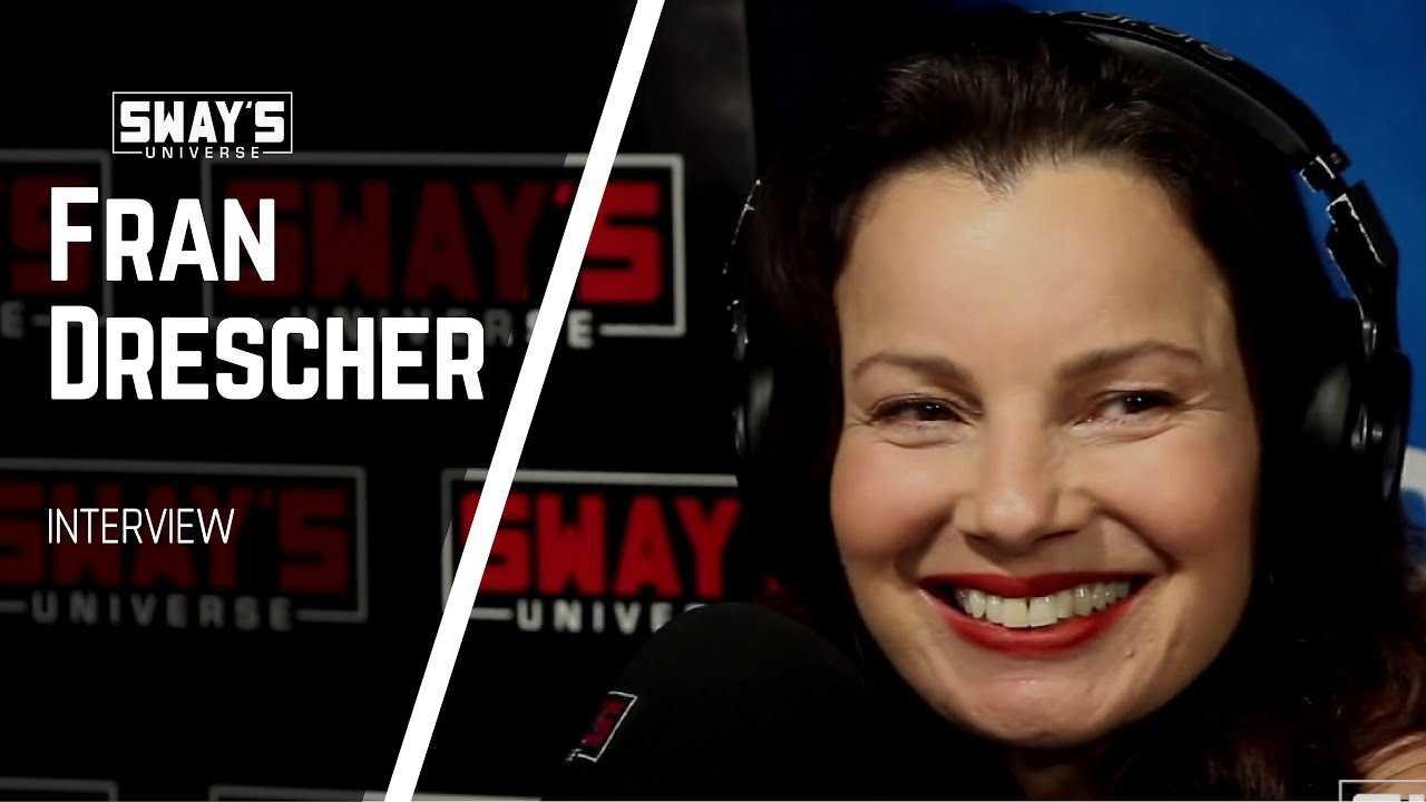 Fran Drescher From 'Nanny' says Cancer Schmancer in New Screening Advocacy Initiative