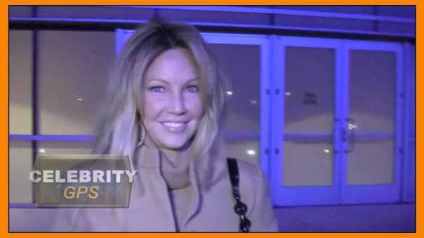 Heather Locklear hospitalized for psych evaluation – Hollywood TV