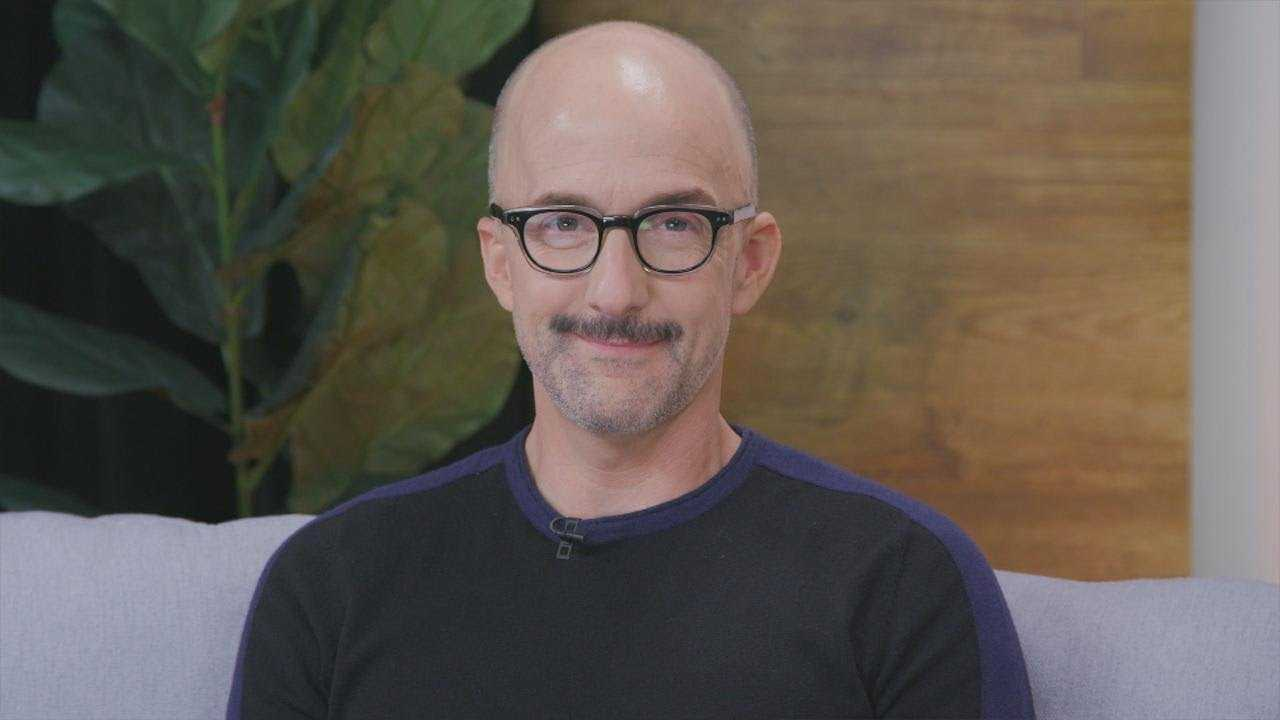 Jim Rash Is Writing His Next Movie and Joining 'Star Wars: Resistance' (Exclusive)
