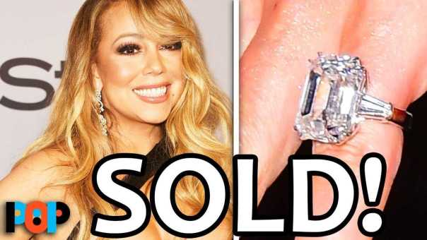 Mariah Carey Sells Baggage From Ex Billionaire And Makes Bank