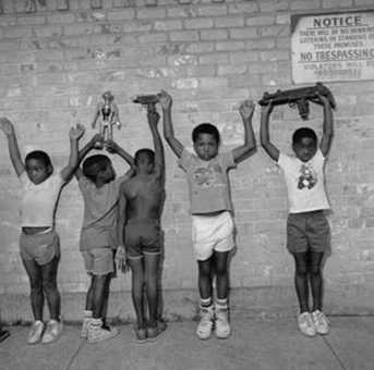 Nas | Cops Shot the Kid Ft. Kanye West [Audio]