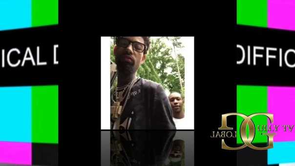 """Pnb Rock Warns CHI-TOWN GOONS """"IM FROM PHILLY YALL GOT THE WRONG ONE"""""""