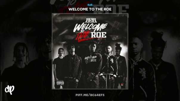 R2R – Spend It ft. 21 Savage [Welcome To The Roe]