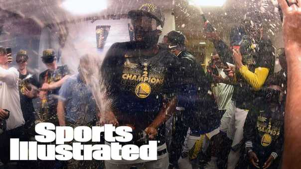 Report: Draymond Green Not Taking Pay Cut On Next Deal | SI WIRE | Sports Illustrated