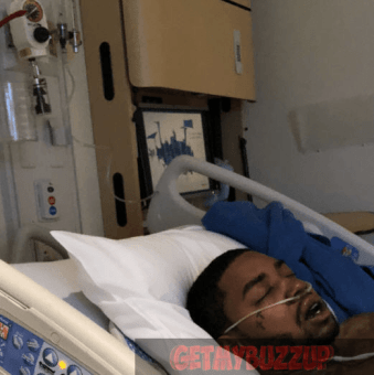 #LHHATL Lil Scrappy Survives Critical Car Accident [Photos]