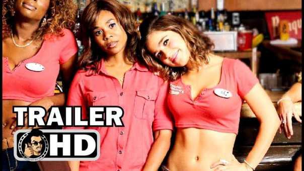 SUPPORT THE GIRLS Trailer (2018) Regina Hall