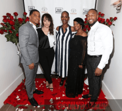 """SINGER TANK  AND R&B MONEY PARTNERS WITH TOYOTA TO CELEBRATE  """"WOMEN WHO MOVE THE NEEDLE"""""""