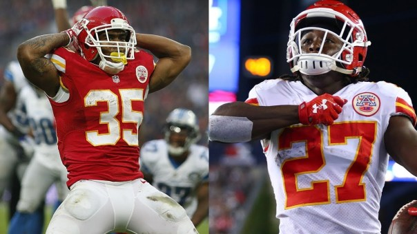 10 Best Running Back Duos in the NFL Right Now (2018)