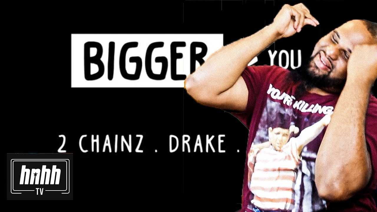 "2 Chainz ""Bigger Than You"" Feat. Drake & Quavo (BigQuint x HNHH First Reaction)"