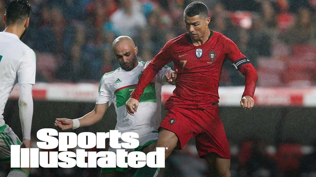 2018 World Cup: Can Portugal Outmatch Spain? | SI NOW | Sports Illustrated