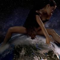 "ARIANA GRANDE RELEASES OFFICIAL MUSIC VIDEO FOR ""GOD IS A WOMAN"""