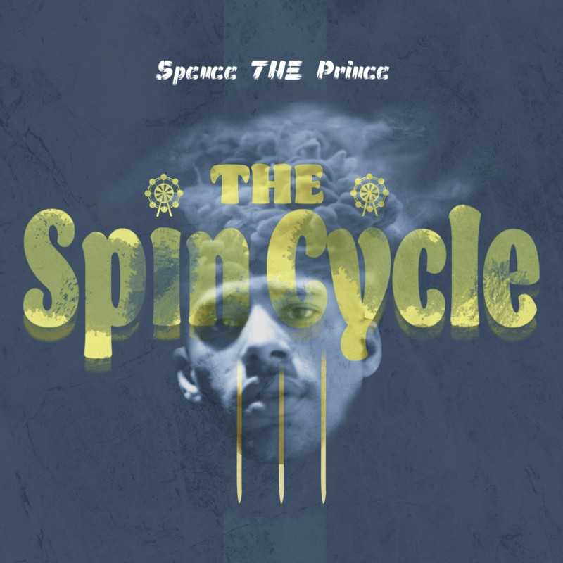 New Project: Spence The Prince, Mark J Morgan, Bobby Saint | The Spin Cycle 3 #SpinCycle3 [Audio]